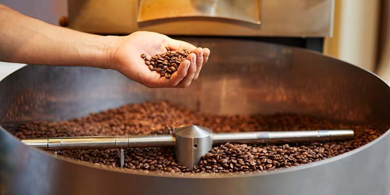 HANDLE Kaffeewerk