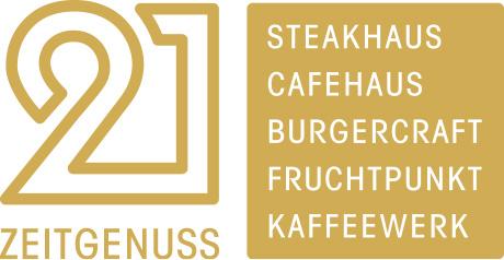21 Zeitgenuss Logo